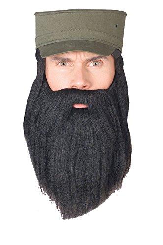 Hillbilly Beard Duck Dynasty Long product image