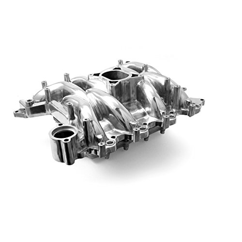Speedmaster PCE148.1020 Qualifier Intake Manifolds, Fuel Injected