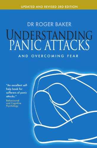 41mUSU DEbL - Understanding Panic Attacks and Overcoming Fear: Updated and Revised 3rd Edition