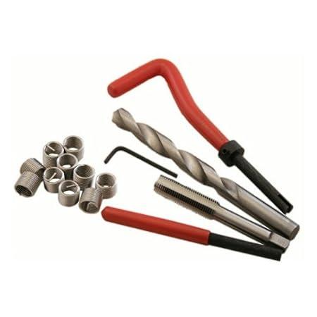Kit di riparazione filetti M14x1.25 Neilsen Tools
