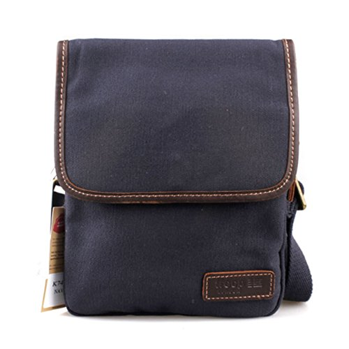 new-troop-london-k-748b-uinsex-casual-shoulder-bag-leather-canvas-fabric-waterproof
