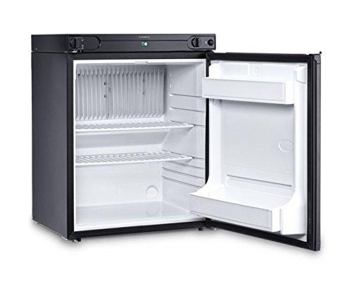 Kühlschrank Klein Mit Gefrierfach : Dometic combicool rf62 freistehender absorber kühlschrank mit