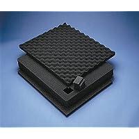 Peli 1201 Replacement Foam Set for 1200 Case (1 x Foam Set (include 3 Piece))