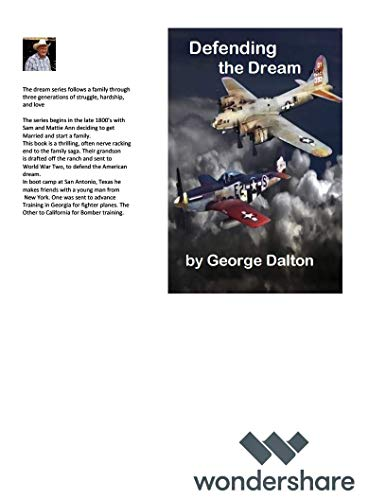 Defending the Dream by [Dalton, George]