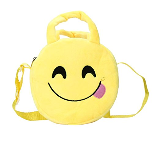Shoulder Bags Cute Shoulder School Child Bag Backpack Satchel Rucksack Handbag A