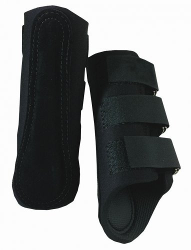 Roma Neoprene Splint Cushion Boots by Roma F.C.
