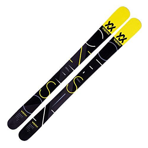 Volkl Freeride Skis - 2