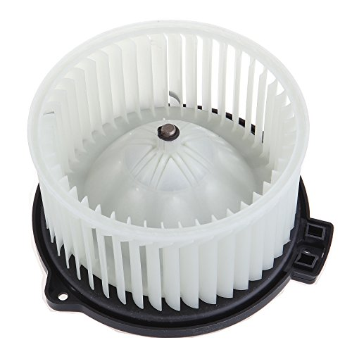 ECCPP ABS plastic Heater Blower Motor w/Fan Cage Replacement fit for 1998-2002 Toyota Corolla - Toyota Corolla Motor Blower