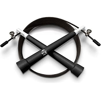 Plastic Jump Rope - Black