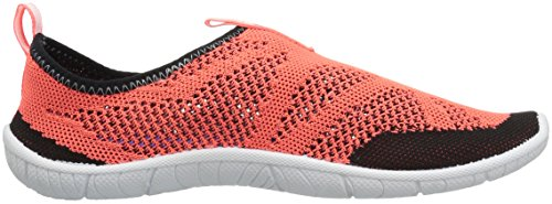Speedo Womens Surf Knit Athletic Water Shoe Hot Coral
