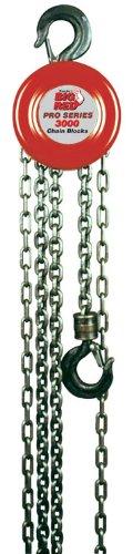 Torin TR9050 Chain Block - 5 Ton