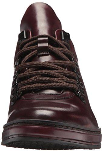 Kenneth Cole New York Men's Brand Tour Fashion Sneaker Burgundy sale very cheap Hw9PYr