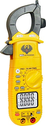 Top Clamp Meters