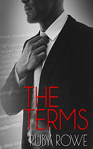 The Terms: Part One (The Terms Duet) cover