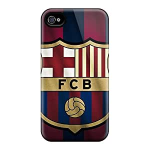 New Fc Barcelona Cases Compatible With Samsung Galasy S3 I9300