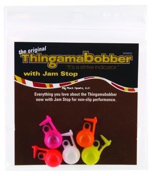 Thingamabobber Strike Indicator - 1/2'' assorted