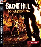 Silent Hill: Homecoming uncut