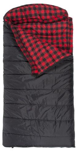 TETON Sports Celsius XXL -18C/0F Sleeping Bag; Free Compression Sack Included