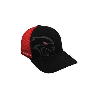 Dodge Hellcat Redeye Mesh Cap: Clothing