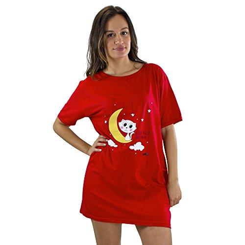 Real Essentials Pack Nightshirt Sleepshirt product image