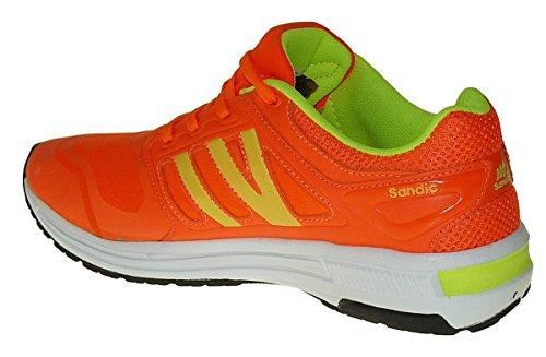 Neu Sneaker Bootsland Herren 142 Neon Art Turnschuhe Sportschuhe Schuhe BwqWFZC0xq