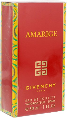 Amarige Perfume by Givenchy for women Personal Fragrances