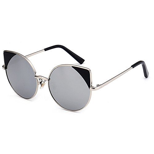 dren Sunglasses Cat's Eye Kids Eyewear Age 6-12 (C) (Eyes Eyewear)