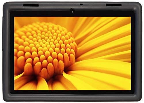 (BobjGear Bobj Rugged Tablet Case for Lenovo Tab E10 (TB-X104F) Kid Friendly (Bold Black))