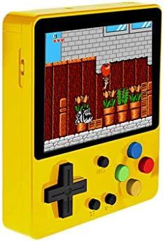 Consola De Juegos CHshe,Pantalla Lcd Hd De 3.0 Pulgadas,Consola De ...
