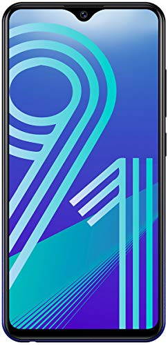 Vivo Y91 (Starry Black, 3GB RAM, 32GB Storage)