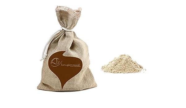 Masa madre-trigo-1 kg de secado: Amazon.es: Alimentación y ...