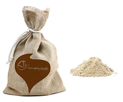 250 g de harina de trigo masa madre: Amazon.es: Alimentación y bebidas