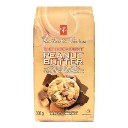 presidents-choice-the-decadent-peanut-butter-chocolate-chunk-cookie-300g-imported-from-canada
