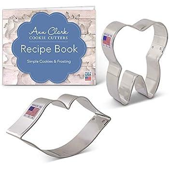 Amazon.com: Diente Cortador de galletas – 3.5 inch – Ann ...