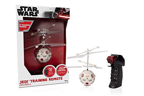 WOW! Stuff Collection Star Wars Jedi Training Remote Heliball from WOW! Stuff Collection