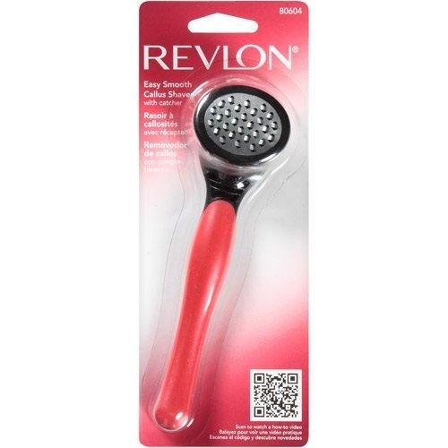 Revlon Smooth Callus Shaver Catcher