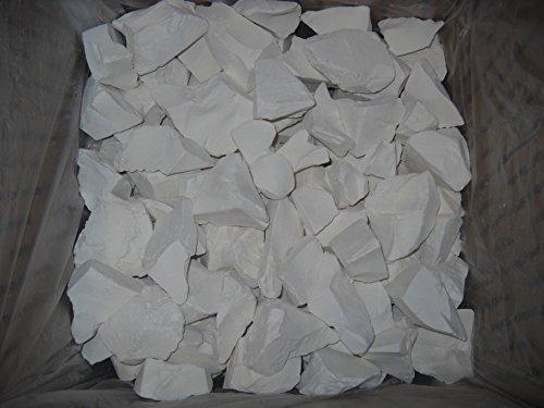 Kaolin Clay Chunks