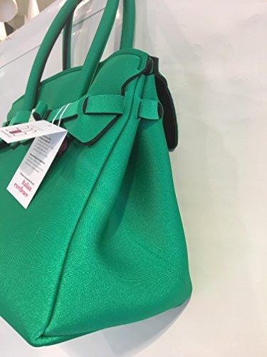 save my bag miss metallic