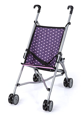 Bayer Design 30175AA Doll's Buggy