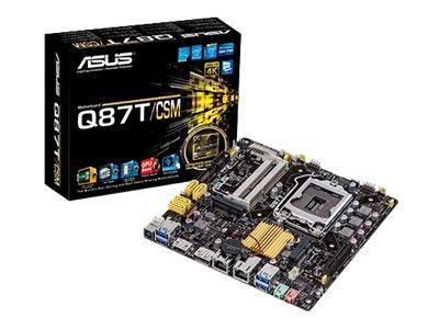 ASUS Q87T/CSM (Asus Q87t)