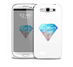 diamond Samsung Galaxy S3 GS3 protective phone case