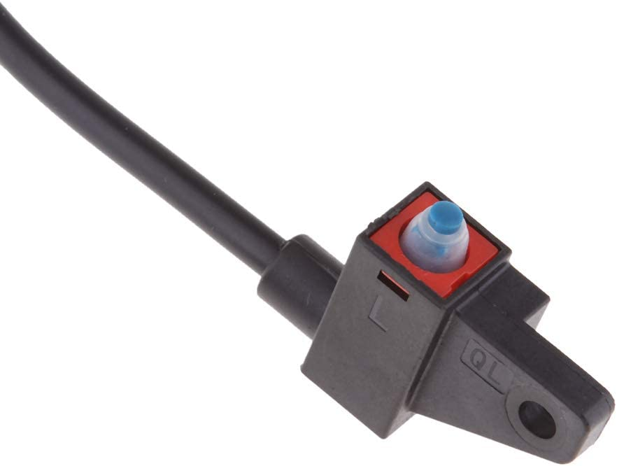 Universal Motorcycle Brake Stop Light Switch /& 32cm Wire