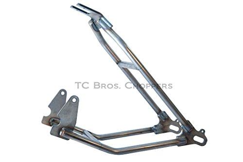 - TC Bros. Choppers 103-0003 Honda CB750 Weld On Hardtail Frame