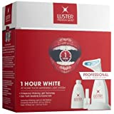 Luster 1 Hour White Light Tooth Whitening System