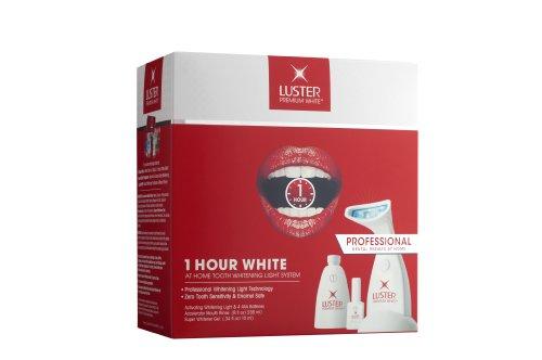 Premium Luster Blanc Système de