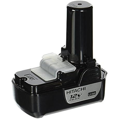 Hitachi 331065 12V Peak Li Ion Battery Post Type