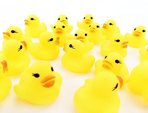 Happy Birthday Rubber Ducks - 5