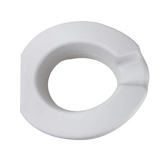 Queraltó - Elevador WC Blando sin Tapa, 11 cm: Amazon.es: Salud y ...