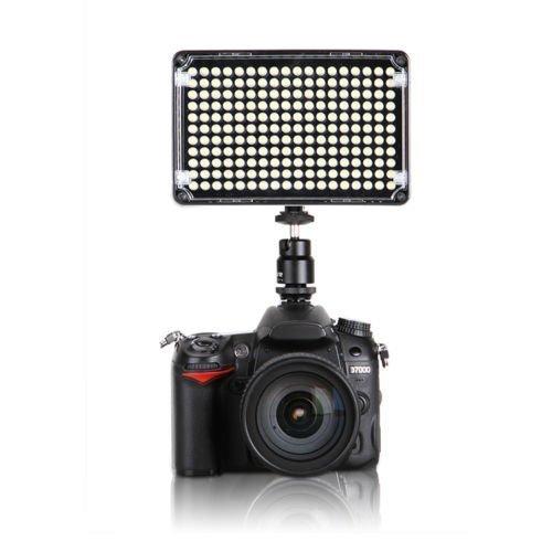 Aputure Amaran AL-H198 CRI95+ LED Camera Video Light On Camera LED Light