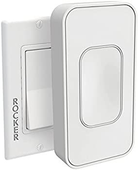 Switchmate Voice-Activated Wire-Free Smart Switch